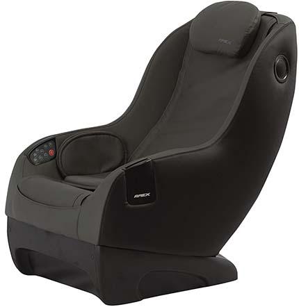 Black Apex iCozy Massage Chair