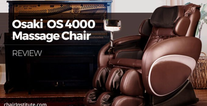 Osaki Os 4000 Massage Chair Reviews Osaki OS 4000Osaki OS 4000