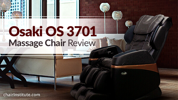 osaki chair review osaki os 3701 massage chair review