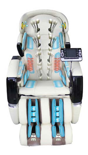 Osaki OS 3D Cyber Pro Massage Chair Review Air Massage   Chair Institute
