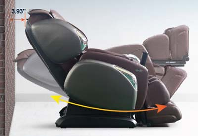 osaki os 4000 massage chair manual