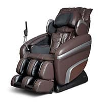 Osaki OS 6000 Review Brown Black - Chair Institute