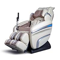 Osaki OS 6000 Review Cream Beige - Chair Institute