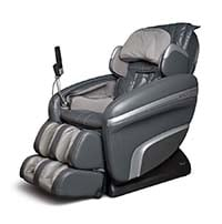 Osaki OS 6000 Review Charcoal Beige - Chair Institute