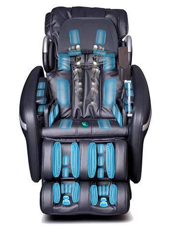 Osaki OS 6000 Review Air Massage - Chair Institute