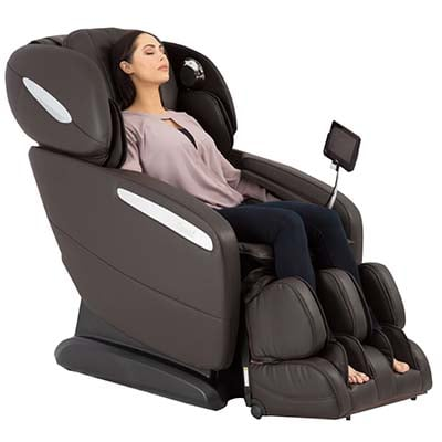 Osaki os pro maxim massage chair review 2018 chair institute for Therapeutic massage chair reviews