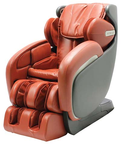 Red Variants Main Image of Apex AP-Pro Ultra Massage Chair