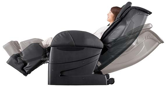 Osaki japan premium massage chair review 2018 chair for Chair zero review