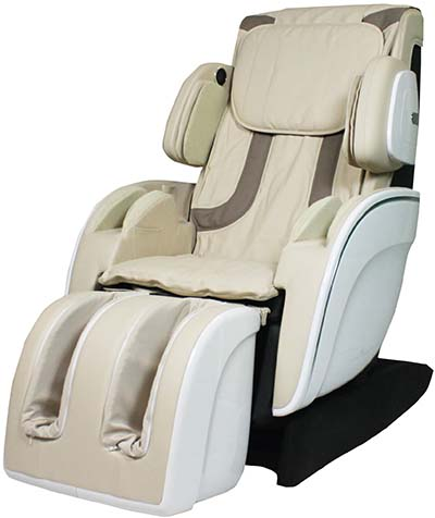 Apex AP Vista Massage Chair - Chair Institute