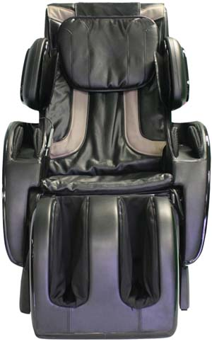 Apex AP Vista Massage Chair Front - Chair Institute