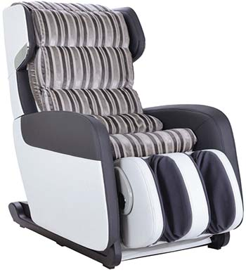 Apex TC-531 Massage Chair Review Gray - Chair Institute