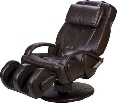 HT 7120 Human Touch Massage Chair Review - Chair Institute