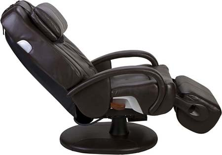 HT 7120 Human Touch Massage Chair Review Swivel - Chair Institute