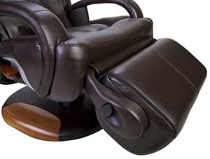 Human Touch HT 275 Review Ottoman - Chair Institute