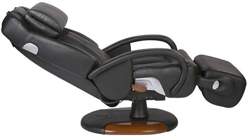 Human Touch HT 275 Review S Track - Chair Institute