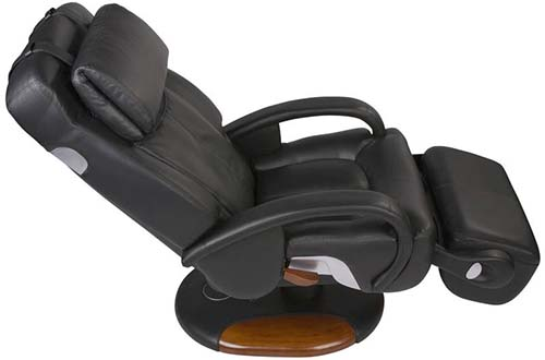 Human Touch HT 275 Review Top - Chair Institute