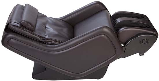 massage chair human touch. human touch zerog 5.0 review air seat massage - chair institute