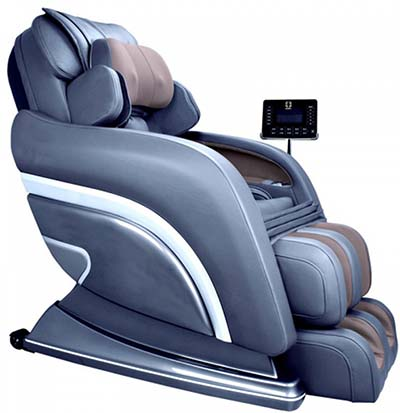 Bon Omega Montage Pro Massage Chair   Chair Institute