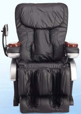 Bestmassage EC 06C Massage Chair Review Front - Chair Institute