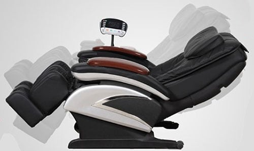 Bestmassage EC 06C Massage Chair Review Recline - Chair Institute