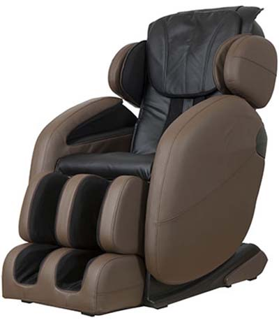 Kahuna Massage Chair LM6800 Review - Chair Institute