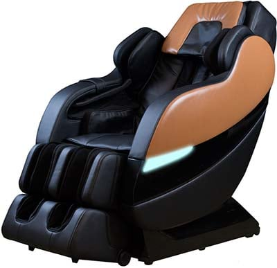 Kahuna SM7300 Massage Chair - Chair Institute