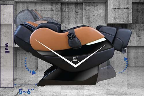 Kahuna SM7300 Massage Chair Zero Gravity - Chair Institute