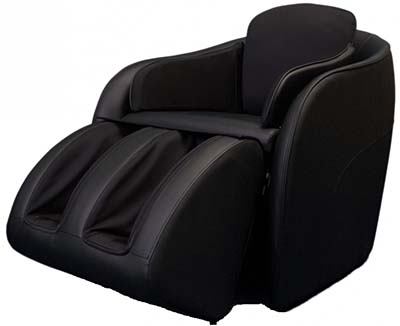 Charmant Omega Aires Massage Chair Black   Chair Institute