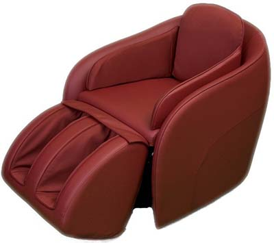 Superbe Omega Aires Massage Chair