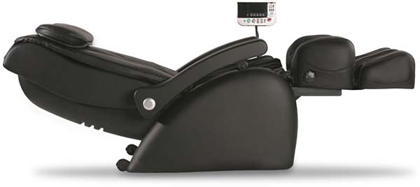 Omega Montage Premier Massage Chair Recline   Chair Institute