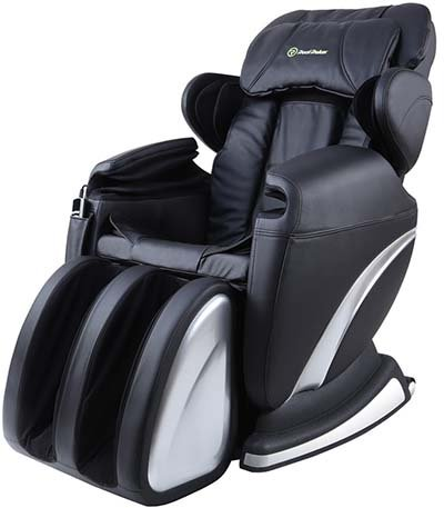Real Relax Massage Chair Review   Chair Institute
