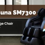 Kahuna SM7300 Massage Chair Review 2018