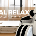 Real Relax Massage Chair Review 2018