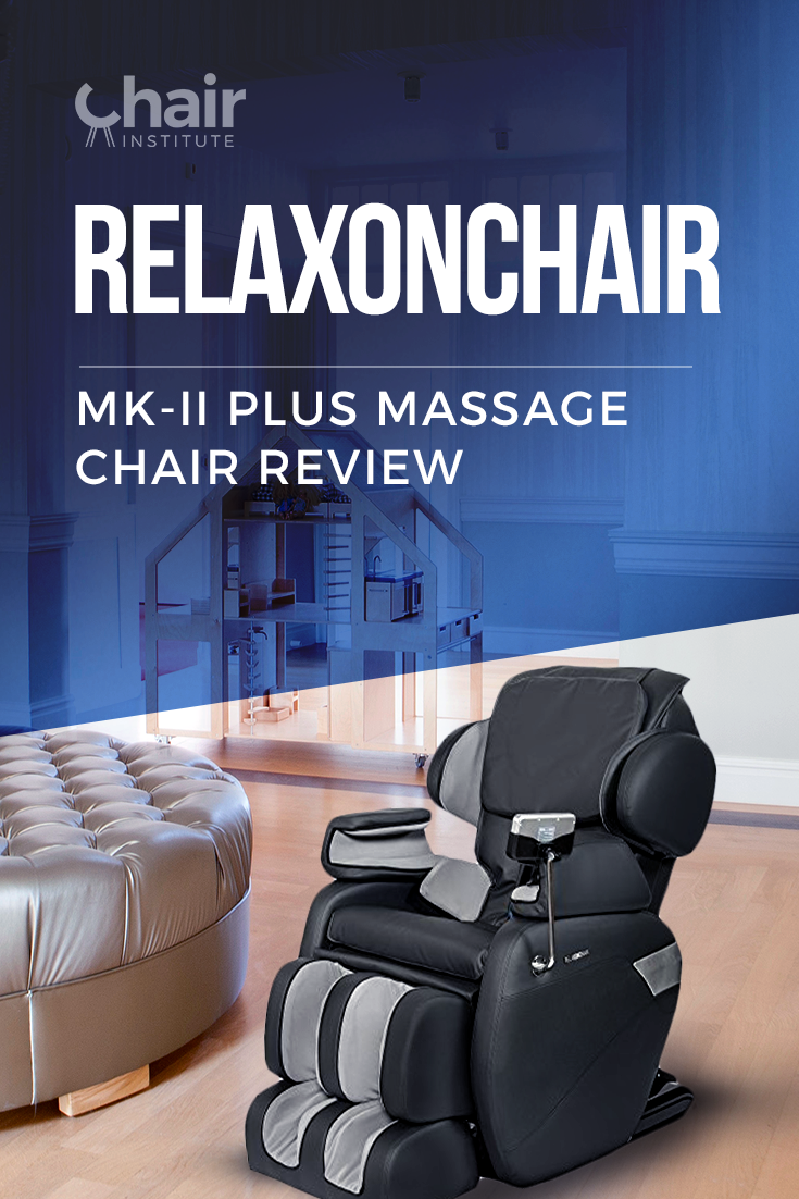 You won't want to miss our review of the @Relaxonchair MK-II Plus. A hidden gem of a chair that may be exactly what you've been looking for!