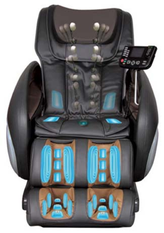 cozzia review airbag chair institute