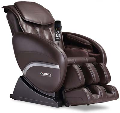 cozzia cz 388 chocolate side chair institute - Cozzia Massage Chair