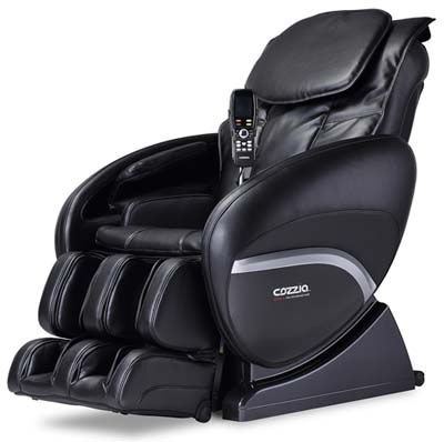 Right Image View of Cozzia CZ 388 Massage Chair