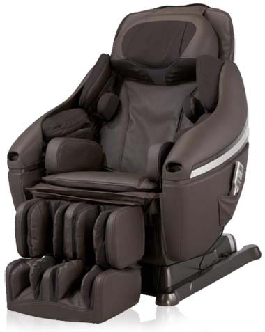 Inada Dreamwave Review Side - Chair Institute