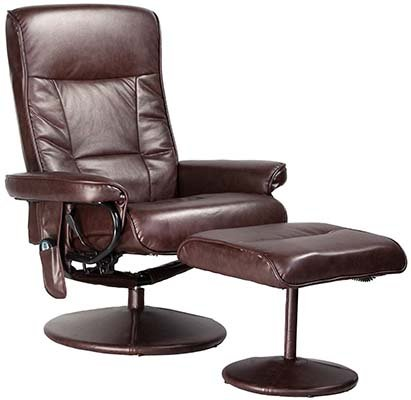 The Best Massage Chair Under 500 Right Now January 2019