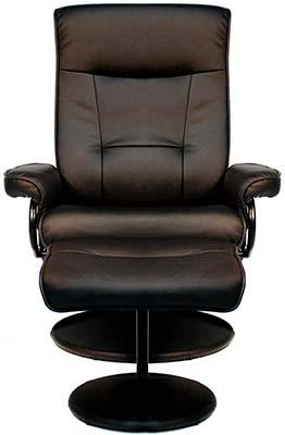 Massage Chair Under $500 Relaxzen Front   Chair Institute