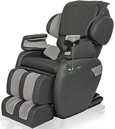 Gray Relaxonchair MK-II Plus