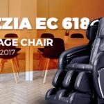 Cozzia EC 618 Massage Chair Ratings 2018