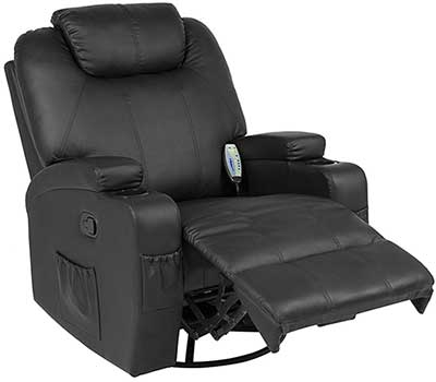 An Overview Of The Best Choice Recliner / Massage Chair