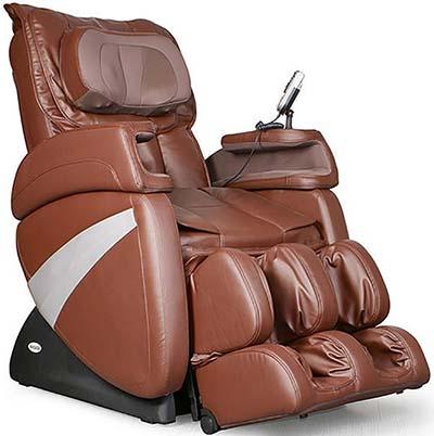 Cozzia EC 363 Massage Chair - Chair Institute