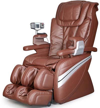 cozzia ec366 massage chair review chair institute - Cozzia Massage Chair