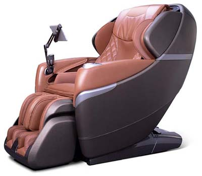 gravity chair power zero ag recliners recliner cozzia massage