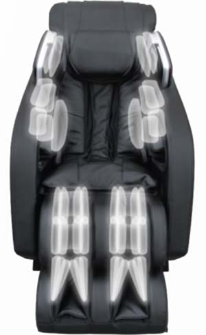 Daiwa Massage Chair Airbag - Chair Institute