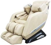 Daiwa Massage Chair Beige - Chair Institute
