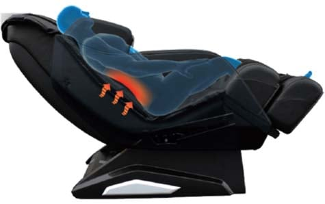 Daiwa Massage Chair Heat - Chair Institute