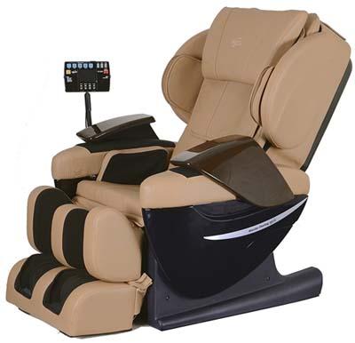 Fujita SMK82 Review Tan - Chair Institute